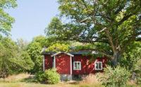 Lindeborgs Gård