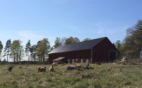 The Eco Barn Project